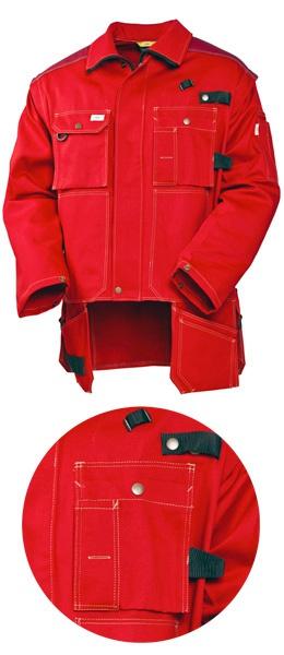 Куртка профессионалная 2х1 SWW 450T-FAS-83 хлопок