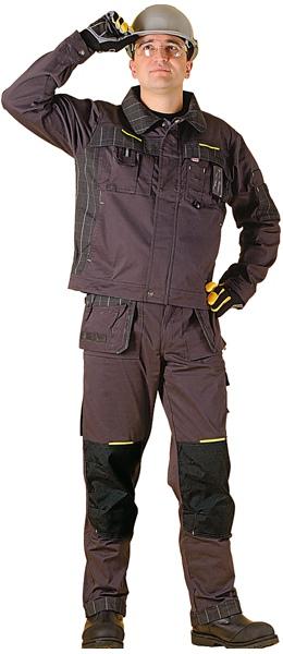 Оригинальная рабочая куртка ОЛЬЗА