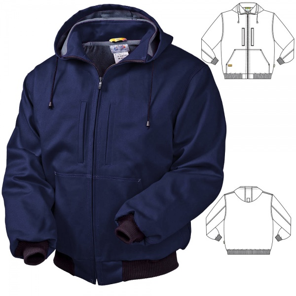 Куртка 475T-FAS-14
