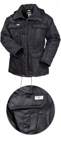 Куртка зимняя SWW модель 4398A-90. Уменьшенная фотография.