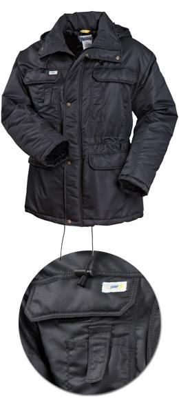 Куртка зимняя SWW модель 4398A-90