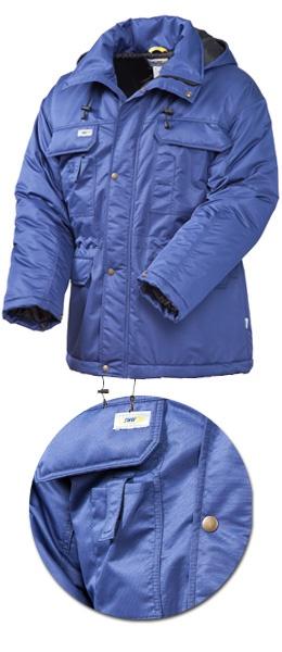 Куртка зимняя SWW модель 4398A-16