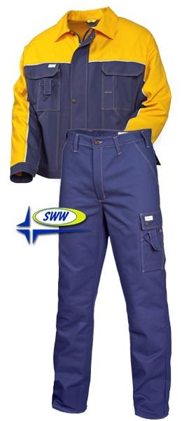 Комплекты скандинавской одежды для профессионалов