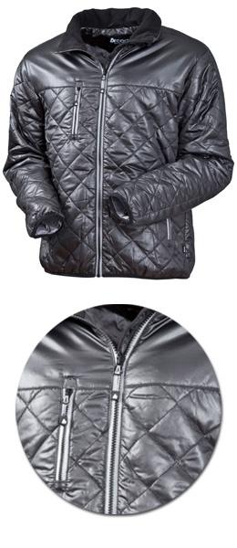 Куртка утепленная стеганная Шелл