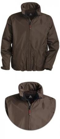 Мужская куртка - ветровка Шелл модель 1425. Уменьшенная фотография.