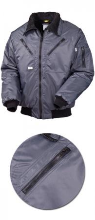 Куртки утепленные SWW модель 442T в ассортименте. Уменьшенная фотография.