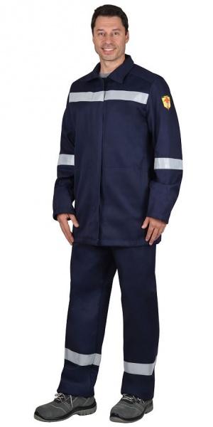 """Костюм """"Сфинкс"""" куртка, брюки (450-450 гр/кв.м)"""