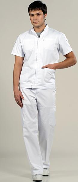 Оригинальный мужской костюм на молнии Сатори