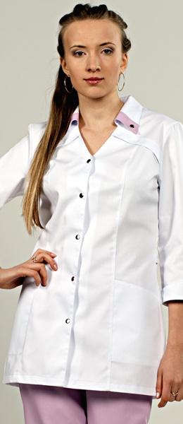Костюм женский Камея модель 711-142 на кнопках