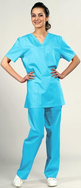 Женская модель 570 комплекта хирурга