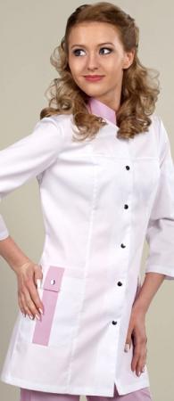 Камея 862-142 костюм медицинский женский. Уменьшенная фотография.
