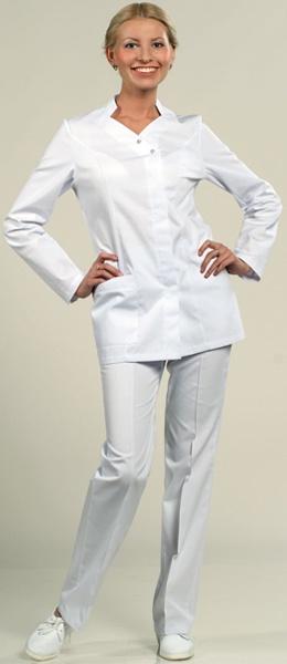 8-877-W Оригинальная модель белого костюма