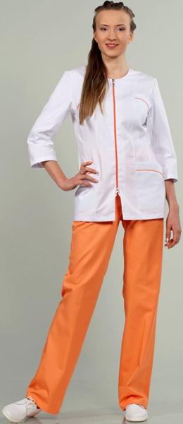 Оранжевый! Оригинальная модель от Камеи 882