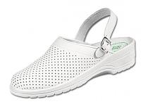 Туфли САБО женские летние. Уменьшенная фотография.