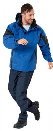 Куртка СКАЙ. Уменьшенная фотография.