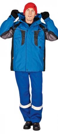 Куртка НАЙАЛА отличная защита от ветра. Уменьшенная фотография.