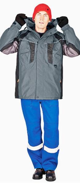 Куртка НАЙАЛА - большой выбор расцветок