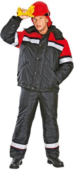 Рабочий мужской зимний костюм с СОП АКТИВ