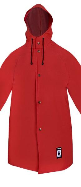 Купить Рабочая непромокаемая куртка-плащ PROS-588