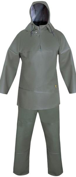 Купить Костюм для пескоструйщика PROS-044 влагозащтный