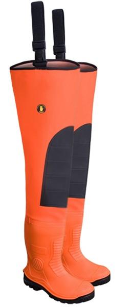 Купить Флуоресцентные забродные сапоги MAX S5 WRM02