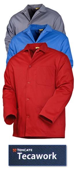Куртки для промышленной стирки пошив на заказ