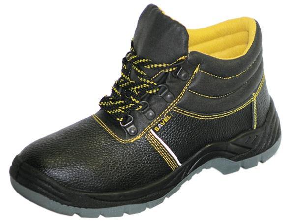 Купить Ботинки ПРОФИ ЭКОНОМ метало-подносок стелька