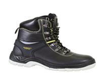 """Ботинки """"КОМФОРТ"""" кожаные утеплитель Thinsulate (3М). Уменьшенная фотография."""