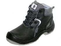 Ботинки PROTECTION кожаные с Support System. Уменьшенная фотография.
