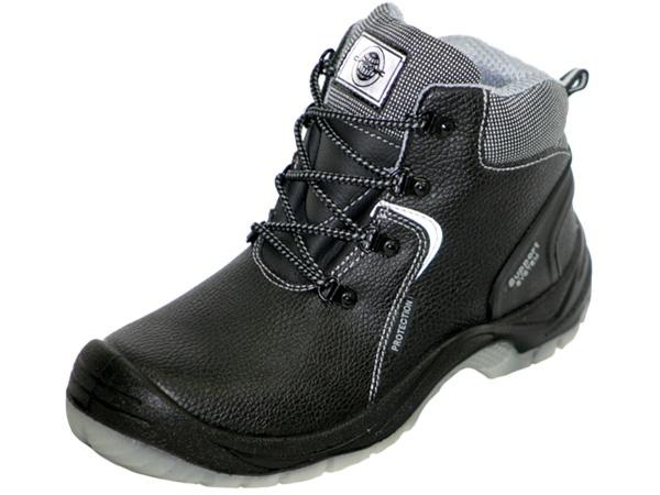 Купить Ботинки PROTECTION кожаные с Support System