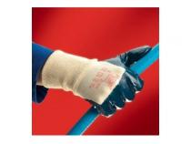 Перчатки Ansell ХАЙКРОН покрытие Нитрил. Уменьшенная фотография.