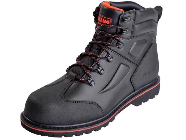 Купить Рабочие ботинки РАНГ S1 Goodyer кожа композит