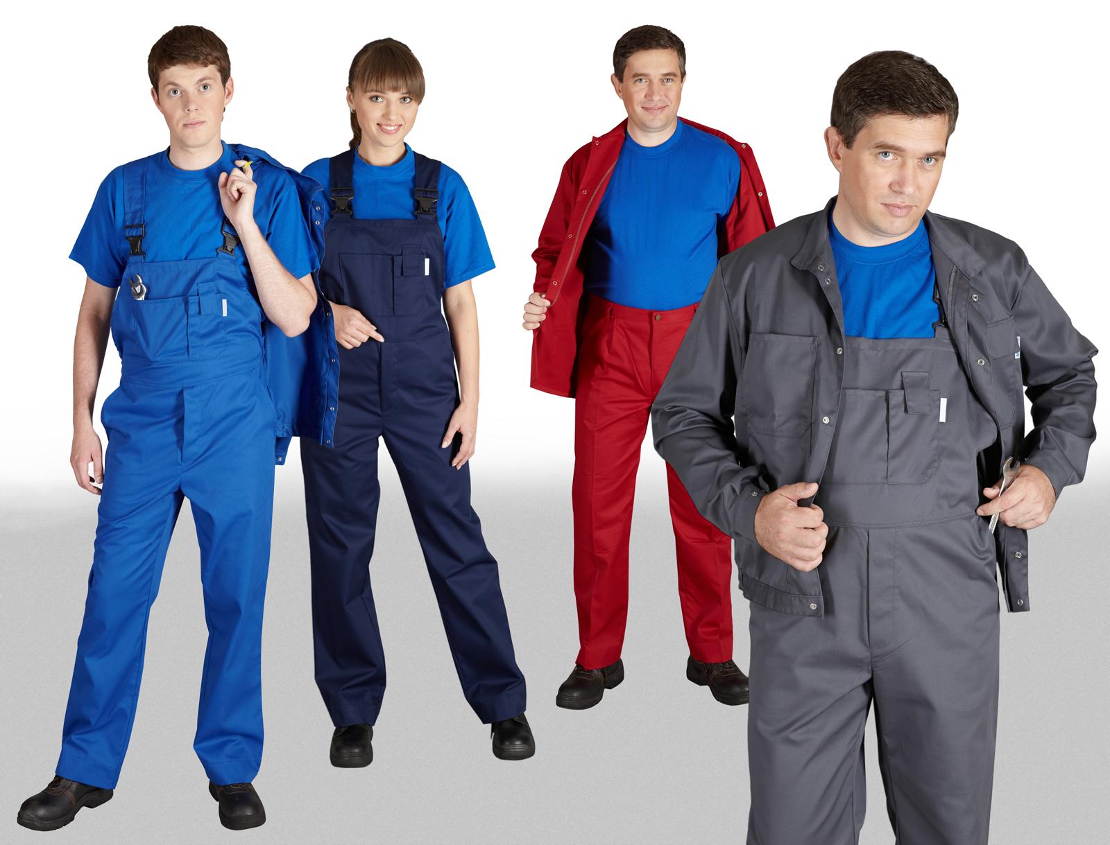 Спецодежда для промышленной стирки, специально разработана для компаний  специализирующихся на аренде одежды, услугах стирки и химчистки